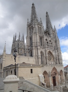 Cathedral of Saint Mary, Burgos